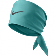 Nike Tennis Swoosh Bandana - Dusty Cactus/Medium Ash