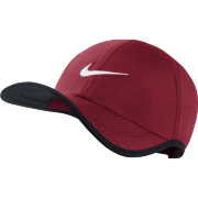 Nike  Hybrid Cap - Gym Red/White