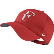Nike RF Hybrid Cap - Light Crimson/Flint Grey/White
