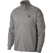 NikeCourt Tennis Jacket - Grey/Black