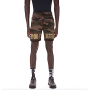 Hydrogen Do It Better Shorts - Camouflage