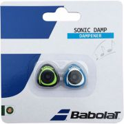 Babolat Sonic Damp Aero x2 - Blue/Yellow