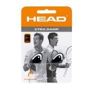 Head Xtra Damp - Black/White