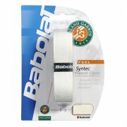 Babolat Syntec Grip French Open - White