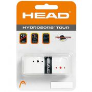Head Hydrosorb Tour Grip - White