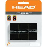 Head Xtreme Soft Overgrip x3 - Nero