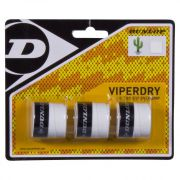 Dunlop Viperdry Overgrip X3 - White