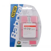 Babolat Vs Original Overgrip X3 - Pink