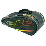 Head Radical Monstercombi - Grey/Orange/Yellow