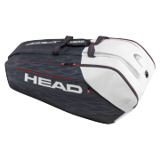 Head Djokovic Monstercombi 12 R - Black/White