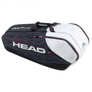 Head Djokovic Monstercombi 9 R - Black/White