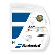 Babolat X-Cel French Open 16 1.25 - Set 12.2 mt