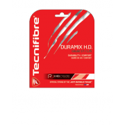 Tecnifibre Duramix Hd Red 1.25 Set 12.2 Mt