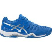 Asics Gel Resolution 7 - Directoire Blue/Silver