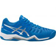Asics Gel Resolution 7 Clay - Directoire Blue