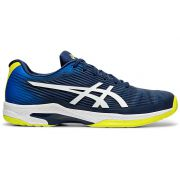Asics Court FF Blue Expanse - White