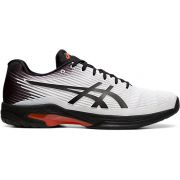 Asics Solution FF Speed - White/Black