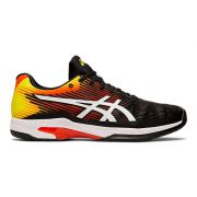Asics Solution Speed  FF Clay - Koi/White/Black