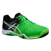 Asics Gel Resolution Clay Court 6 - Green