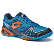 Lotto Stratosphere Clay - Blue/Orange