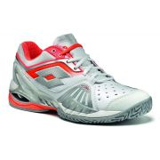 Lotto Raptor Ultra IV Woman Clay - White/Orange