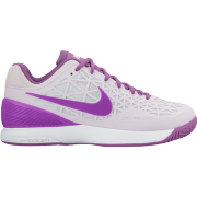 Nike Zoom Cage 2 - Purple/White