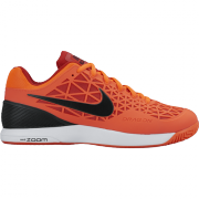 Nike Air Zoom Cage 2 - Total Crimson/University Red/Night Maroon