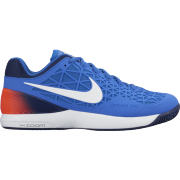 Nike Zoom Cage 2 - Hyper Cobalt/White/Royal Blue