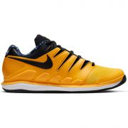 Nike Air Zoom Vapor X Clay - University Gold/White/Volt Glow/Black