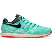 Nike Air Zoom Vapor X HC  - Aurora/Teal Tint/Phantom/Black