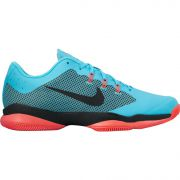 Nike Air Zoom Ultra  - Polarizet Blue/Black/Hyper Orange